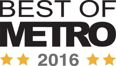 Best of Tampa Bay Metro 2016