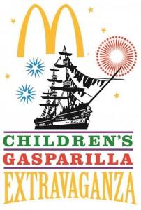 2015 Children's Gasparilla Extravaganza