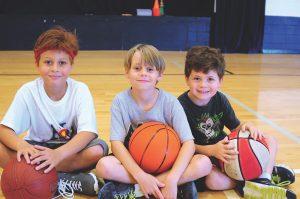 Academy At The Lakes Summer Camp