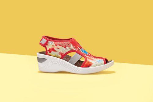 Bzees Dream Sandal