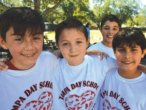 Tampa Day School Summer Camp