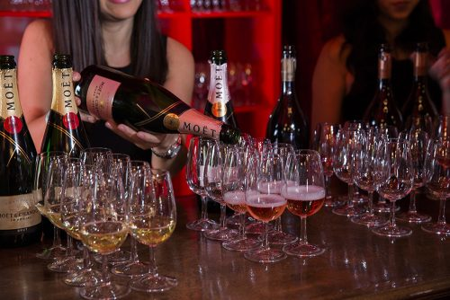 METRO PIX: Bern's Winefest VIP Party & Grand Tasting