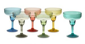 Outdoor Margarita Glasses